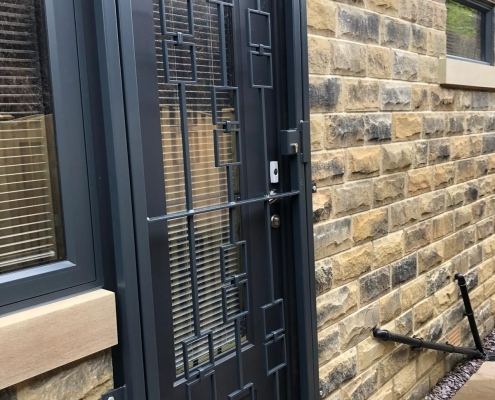 security fabrication bradford