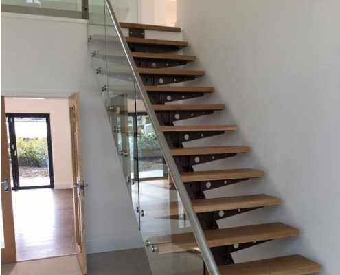 staircases bradford