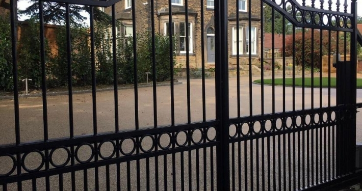 Electric Sliding Gate Horsforth